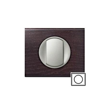 Рамка 1-ная, цвет венге, Celiane 69201