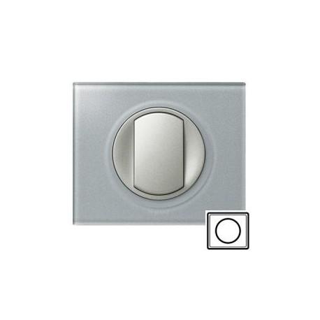 Рамка 1-ная, цвет смальта-металлик, Celiane 69341