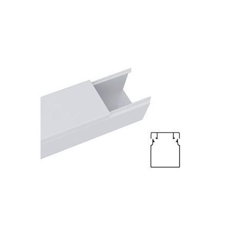 Кабельний канал 60х60 (уп. 24 шт.)