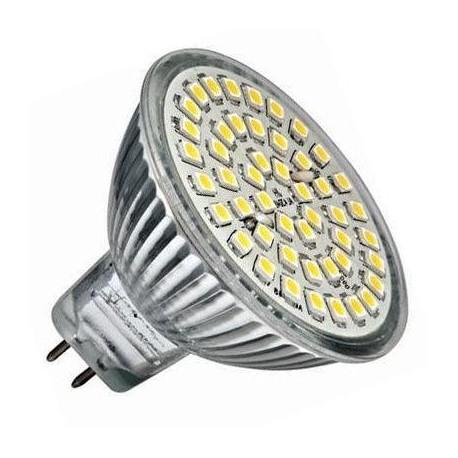 Світлодіодна LED лампа 5050 G4 LE 3W 12В 13 SMD 260lm G5.3