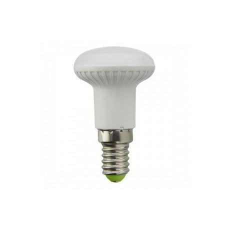 Светодиодная LED лампа R50 AL 7W 220В E14 3000К