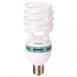 Лампа энергосберегающая 65W 6500K E27