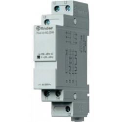 Реле контроля фаз 6A, 208-480В AC, 706184000000 Finder