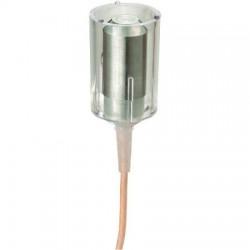 Электрод подвесной, химически стойкий, в комплекте с кабелем 6м, 720206 Finder