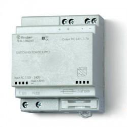 Импульсный источник питания 24В DC 36Вт, 783612302401 Finder