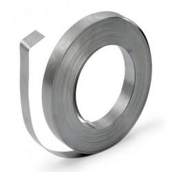 Бандажная лента ЛБ 20мм х 0,8 (бухта 25м)