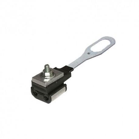 Затискач анкерний (натяжний) ЗА-2.1 (2х16-25)