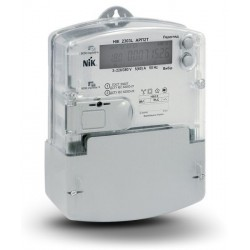 Счетчик электроэнергии трехфазный многотарифный НІК 2303 L АРП3Т