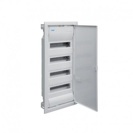 Щит внутренней установки Hager Volta VU48UA, 48 модулей