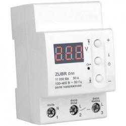 Реле контроля напряжения ZUBR D50
