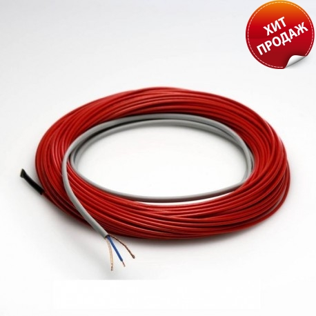 Нагревательный кабель 600 Вт, 29 м, Ensto TASSU6