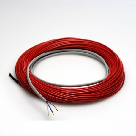 Нагревательный кабель 1600 Вт, 72 м, Ensto TASSU16