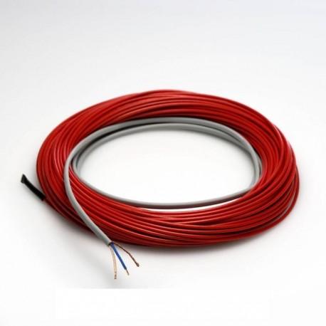Нагревательный кабель 1200 Вт, 54 м, Ensto TASSU12