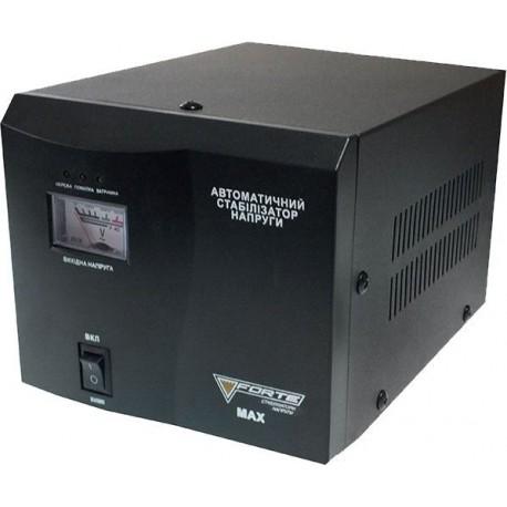 Стабилизатор напряжения FORTE MAX-500VA NEW