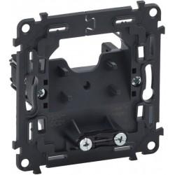 Механизм заглушка-вывод кабеля, Valena Life/Allure, Legrand 753034
