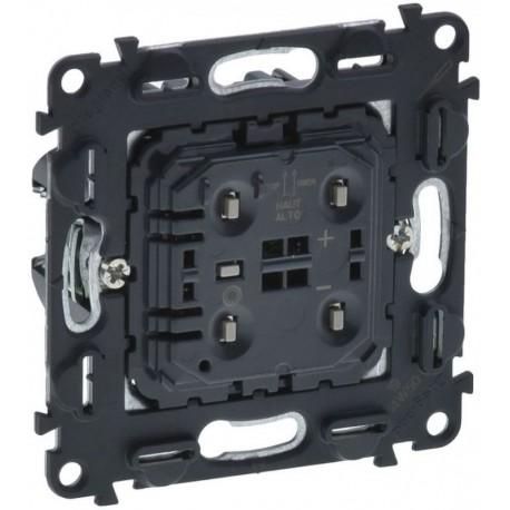 Механизм светорегулятора кнопочного для всех типов ламп, Valena Life/Allure, Legrand 752062
