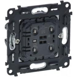 Механизм светорегулятора с нейтралью, для балласта 1-10В, Valena Life/Allure, Legrand 752067