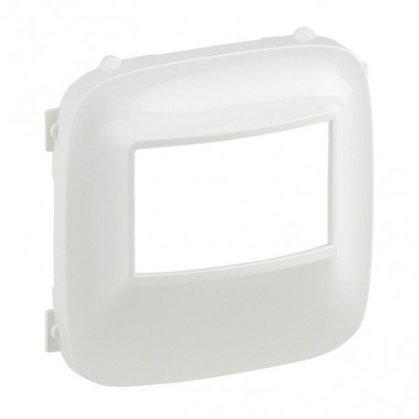 Лицьова панель датчика руху, колір білий, Valena Allure, Legrand