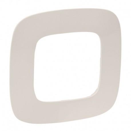 Рамка 1-я цвет слоновая кость, Valena Allure 754311