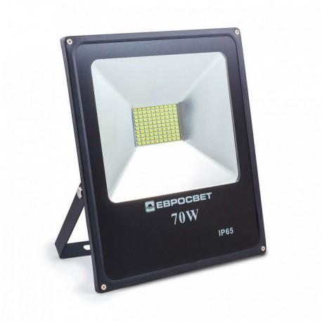 Прожектор EVRO LIGHT EV-70-01 70W 6400K 5600lm