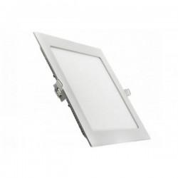 Светильник LED-S-300-24 24Вт 4200К квадрат, встроенный