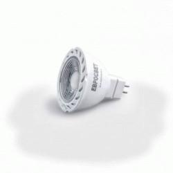 Лампа светодиодная Евросвет G-4-4200-GU5.3 4Вт