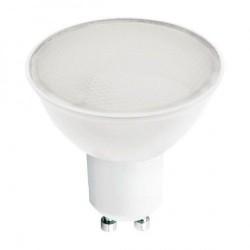 Лампа светодиодная Евросвет G-6-4200-GU10 6Вт