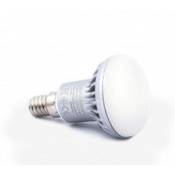 Лампа светодиодная Евросвет R50-5-3000-14 5Вт