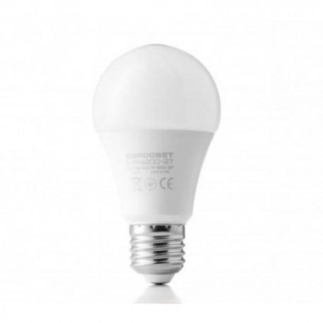 Лампа светодиодная Евросвет А-7-4200-27 7Вт