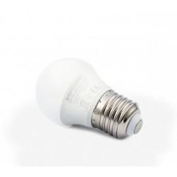Лампа светодиодная Евросвет шар P-5-4200-27 5Вт