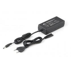 Драйвер LED ИПСН 60Вт, 12В, сетевая вилка-блок -JacK 5,5мм, IP20, IEK-eco