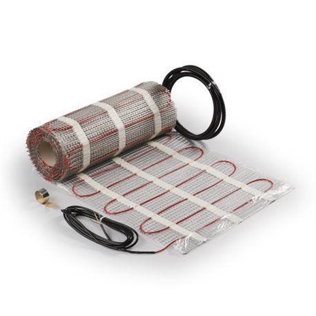 Нагревательный мат 160 Вт, 1 м2, Thin Mat EFHTM160.1 Ensto