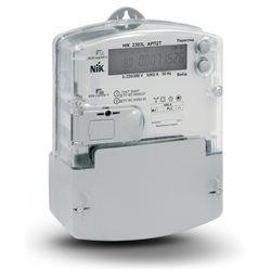 Счетчик электроэнергии трехфазный активной энергии НІК 2303 L АП1 1000 МЕ