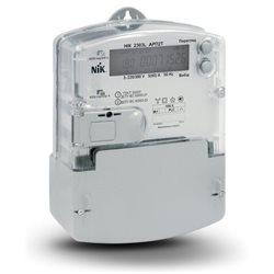 Лічильник електроенергії трифазний багатотарифний НІК 2303 АП1Т