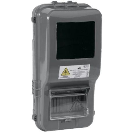 Ящик для 1-фазного счетчика DOT1