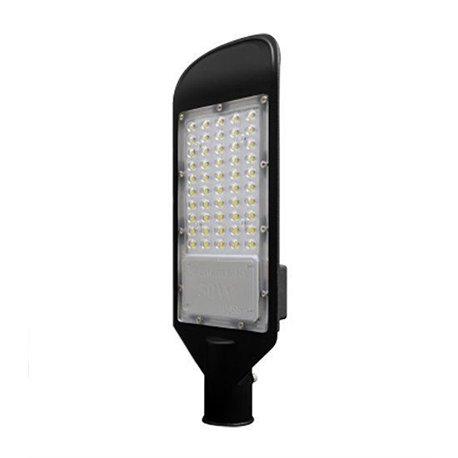 Светильник уличный светодиодный ENERLIGHT MISTRAL 50Вт 6500K