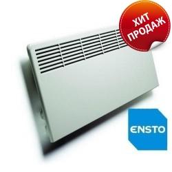 Конвектор Ensto, BETA 1500Вт с механическим термостатом EPHBM15P