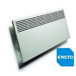Конвектор Ensto, BETA 2000Вт с механическим термостатом EPHBM20P