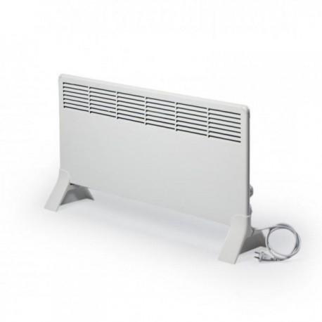 Конвектор Ensto, BETA 500Вт с механическим термостатом