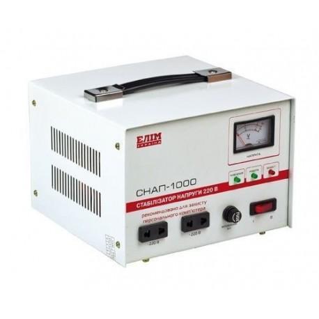 Стабилизатор напряжения СНАП-1000VA