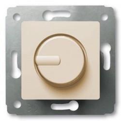 Механизм диммера 300 В, цвет слоновая кость, Legrand Cariva 773717