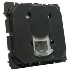 Механізм розетки телефонної RJ11, Celiane, Legrand