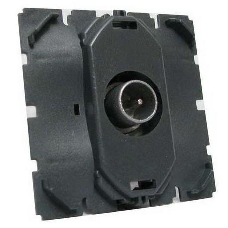 Механізм розетки ТВ простий 2400 МГц, тато, Celiane, Legrand