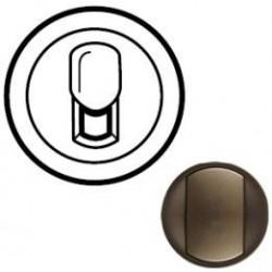 Лицевая панель механизма розетки RJ11, цвет графит, Celiane 64930