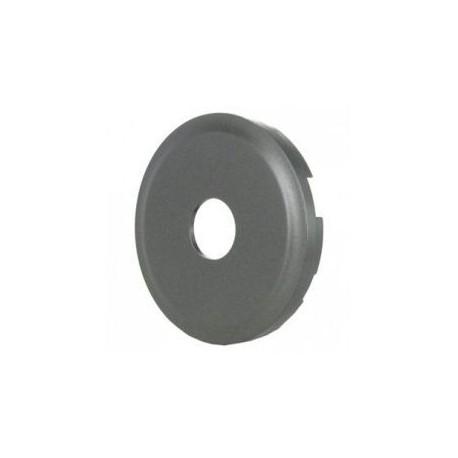 Лицевая панель механизма розетки ТВ, цвет графит, Celiane 64931