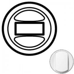 Лицевая панель механизма датчика движения, цвет белый, Celiane 68039