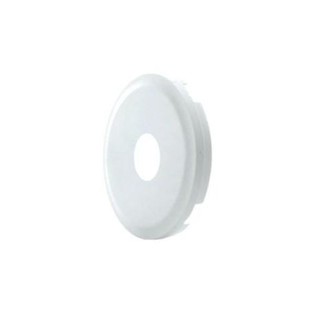 Лицевая панель механизма розетки ТВ, цвет белый, Celiane 68282