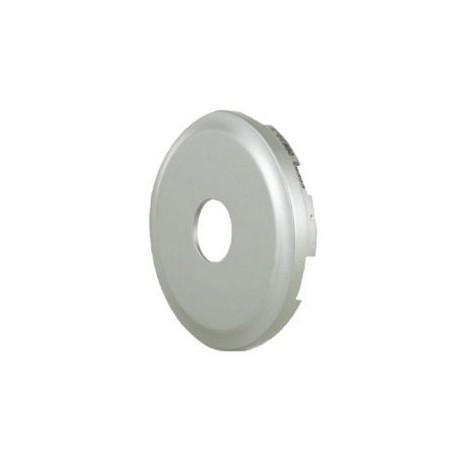 Лицевая панель механизма розетки TВ, цвет титан, Celiane 68582
