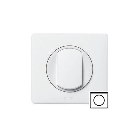 Рамка 1-а, колір білий, Celiane, Legrand