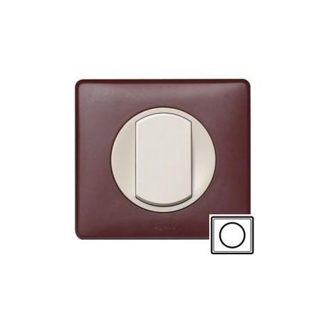 Рамка 1-ная, цвет мускат, Celiane 68681